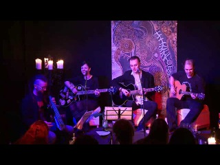 Dreadful Shadows - Futility (Live at RockTalk 2013)