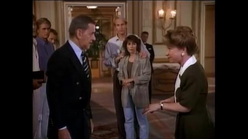 The Odd Couple: Together Again (1993) - Tony Randall Jack Klugman Barbara Barrie Penny Marshall Dick Van Patten