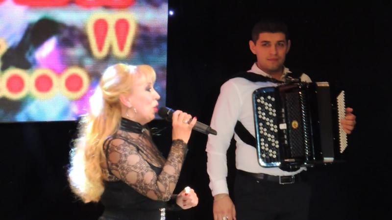 Резеда Байтерякова - Уфа (27.04.16)