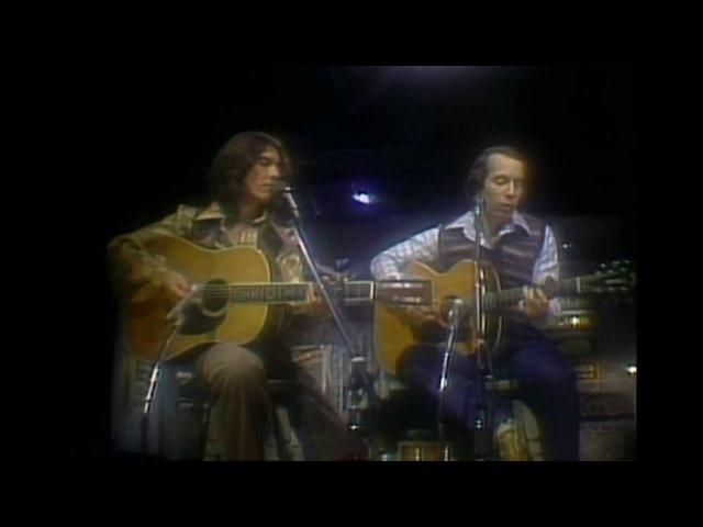 Paul Simon George Harrison - Homeward Bound