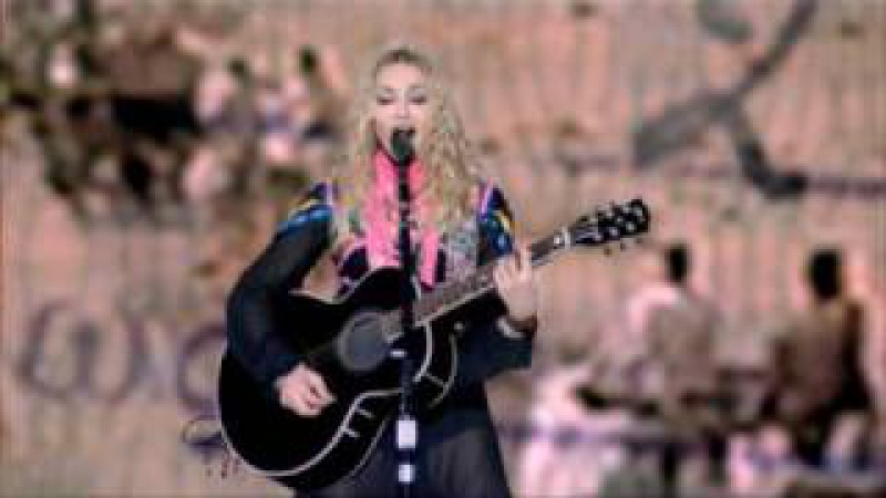 Madonna - Miles Away (Live from the Sticky Sweet Tour)