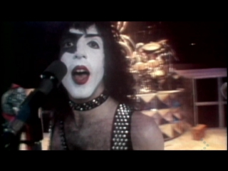Kiss i was made for lovin' you (1979) ᴴᴰ