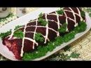 Салат селедь под шубой Новый рецепт сельди под шубой