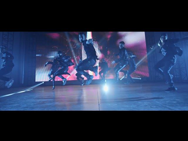 WHERE ARE Ü NOW - @Skrillex @Diplo ft @JustinBieber | @NickDemoura Choreography WhereAreUNow
