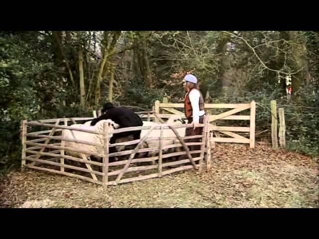 2009 BBC Викторианская ферма 03