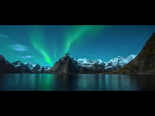Lofoten - A Photographic Adventure In Norway