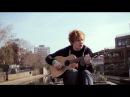 Ed Sheeran Small Bump Acoustic Boat Sessions