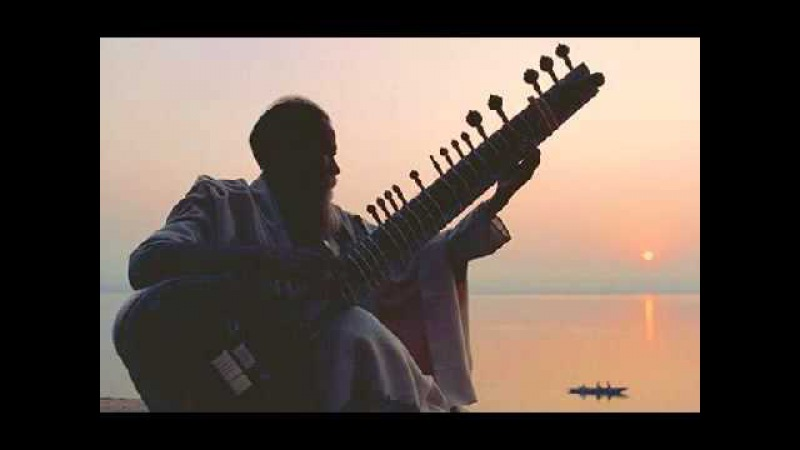Ry Cooder V.M. Bhatt - Ganges Delta Blues (A Meeting By The River)