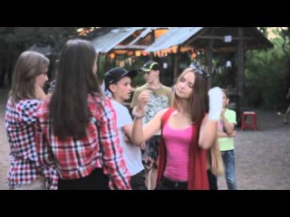Yo Teenager Real Camp 2015