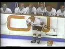 1981 Canada Cup USSR CSSR SemiFinal