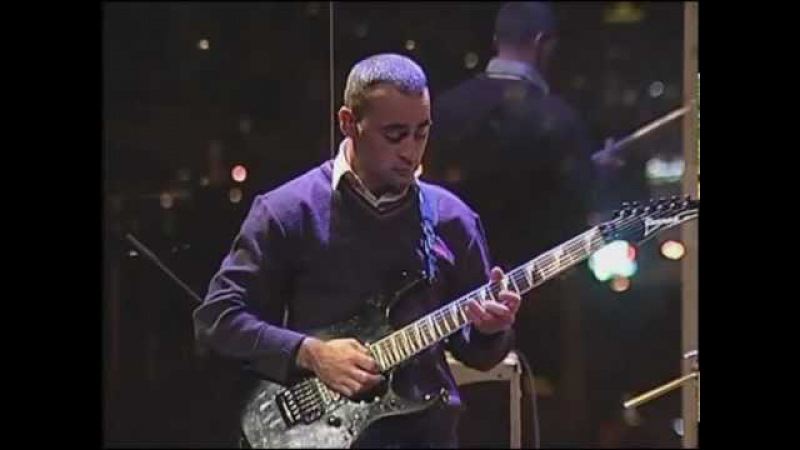 Vahag Rush - Heracir / Vahan Teryan - Hrajeshti Khosqeric Live Version /