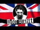 UIF Wade Barrett