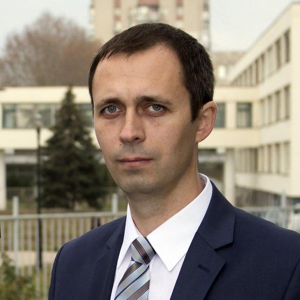 Юрий Дейнека, Россия