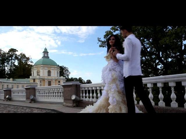 Свадьба Сергея и Анастасии, видео Vinkstudio