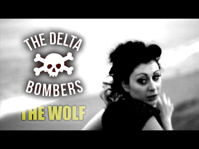 The Delta Bombers 'The Wolf' WILD RECORDS (official music video) BOPFLIX
