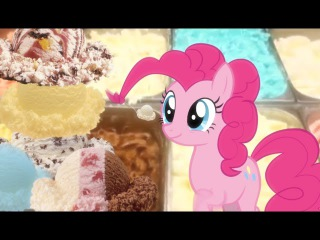Pinkie's Favorite Flavor (MLP IRL)