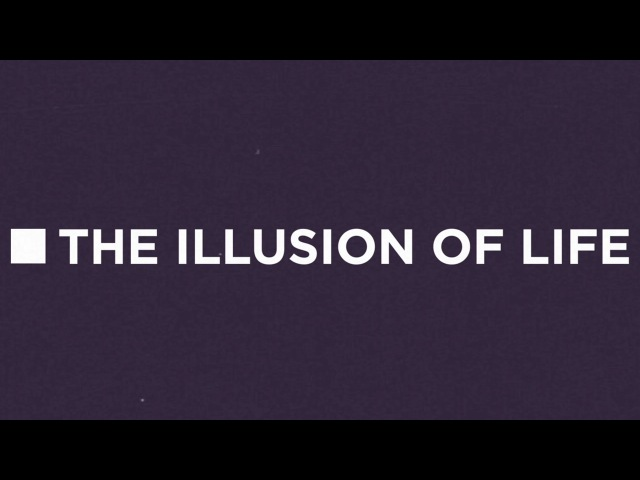 The Illusion Of Life by Cento Lodigiani Disney Favorite