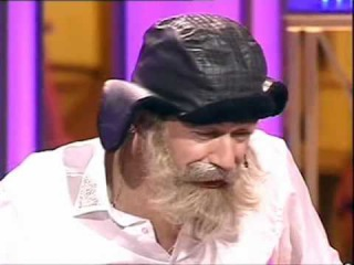 """Братья Пономаренко - """"Дед и подросток-2011"""""""