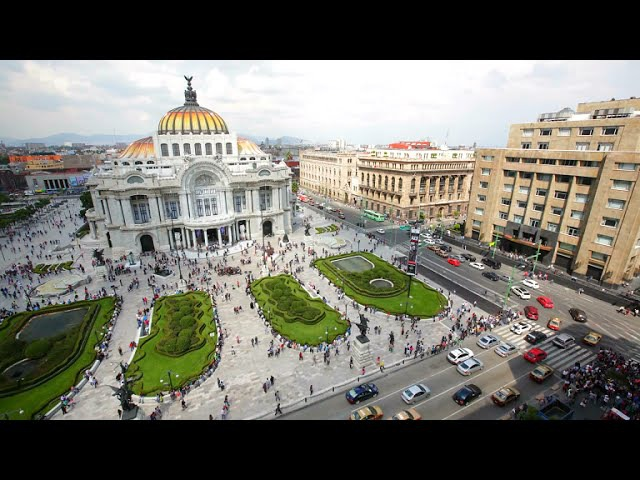 Латинская Америка Знакомство с Мексикой Мир Наизнанку 5 серия 6 сезон
