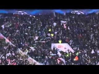 Лудогорец - Базель 1-0 обзор матча
