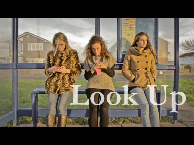 Look Up Gary Turk Official Video Spoken Word