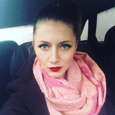 Александра Беркович
