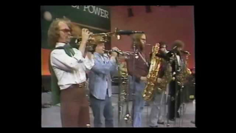 Tower of Power 2 22 1977 The Oakland Stroke You Ought to be Having Fun What is Hip