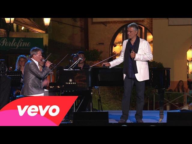 Andrea Bocelli - Besame Mucho - Live 2012