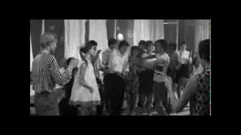 Little Man в фильме Влюбленные