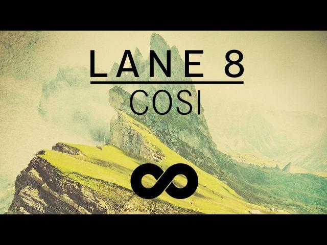 Lane 8 - Cosi