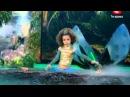 Эмили Москаленко - «Україна має талант 4» - Третий прямой эфир