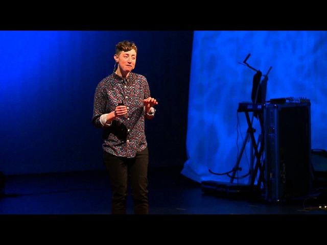 Почему не у всех есть одно истинное призвание | Эмили Вапник | TEDxBend