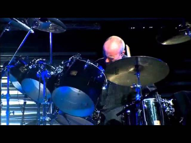 Phil Collins Drums Drums More Drumsu
