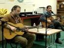 Михаил Кочетков и Андрей Анпилов. Черный ворон (А ну-ка парень...)