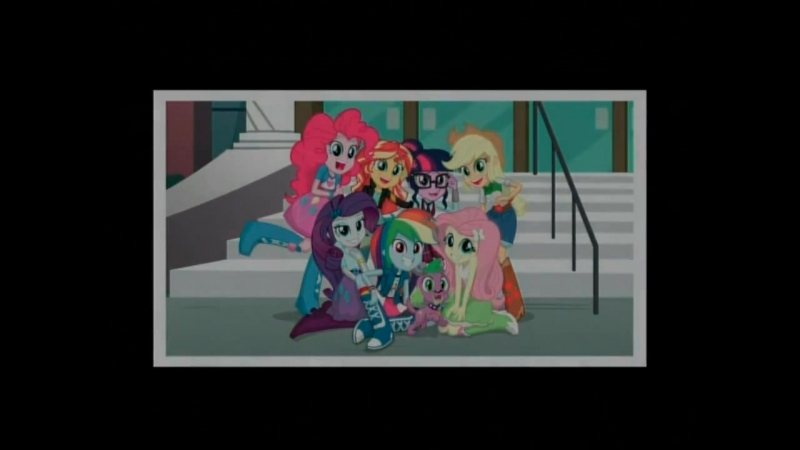 Equestria Girls Friendship Games Right There In Front Of Me StreamRip
