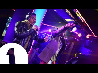 Rock City cover Major Lazer's Lean On in the Live Lounge