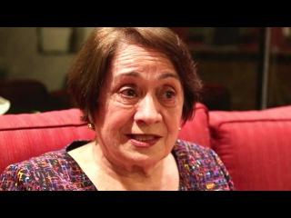 «Навстречу 55-летию РУДН»: интервью с выпускницей РУДН 1965г. Марией Исабель Бесада де Муньис