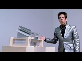 Zoolander (1/10) Best Movie Quote - What is this? A Center for Ants? (2001)