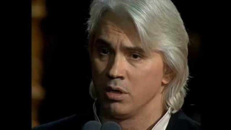 На Безымянной Высоте Дмитрий Хворостовский (4.2003)