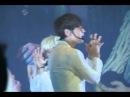150720 NU'EST- I'M Bad (민현 Focus) @ Showcase in Hong Kong