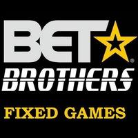 Договорные матчи | BET BROTHERS