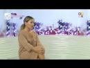Бүгінгі студия қонағы – Мақпал Исабекова