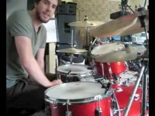 Drum Lesson 4: Groove Analysis