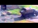 Мародеры ВСУ грабят квартиры жителей в Авдеевке