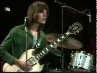 Humble Pie -- The sad bag of Shaky Jake 1970 Beat Club