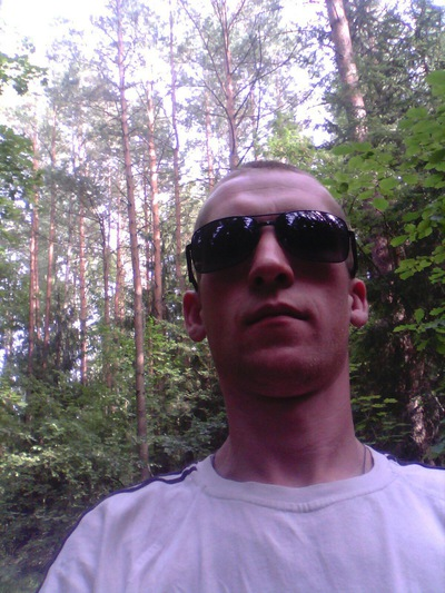 Дмитрий Карпицкий