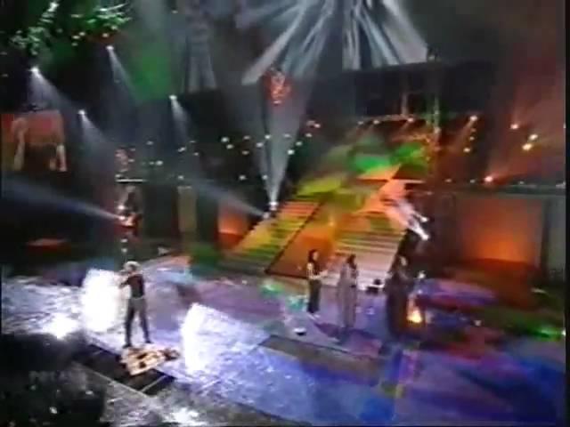 Eurovision 2001 Poland Piasek 2 Long