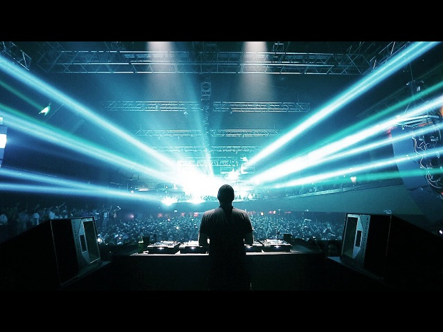 Eric Prydz Every Day Official