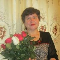 Лариса Николаева