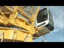 Liebherr - 357 HC-L Luffing Crane